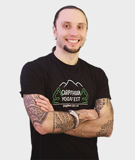 Юрий Сулык