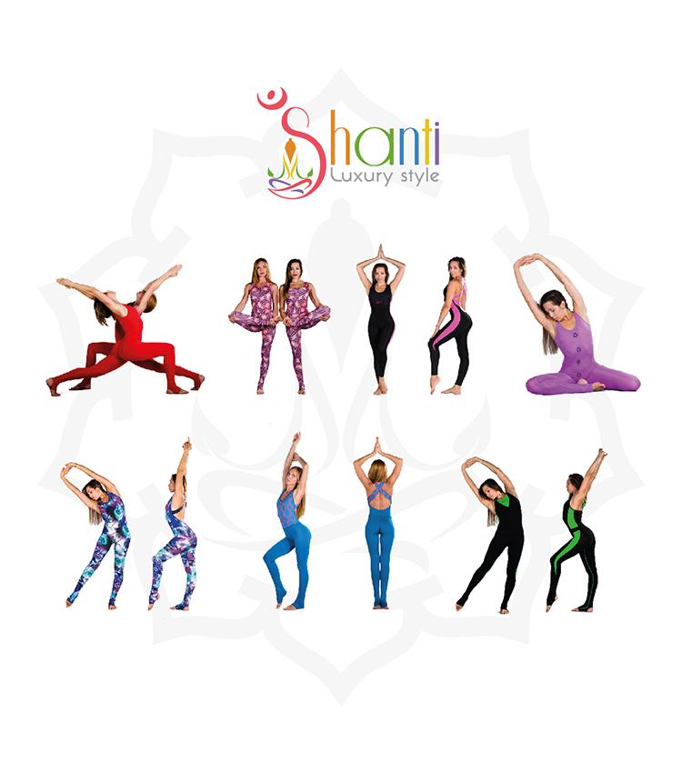 Shanti Luxury Style