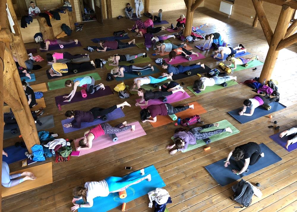 Blackroll meets yoga (3)