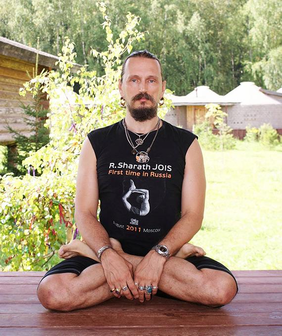 Михаїл Константінов (Росія)2
