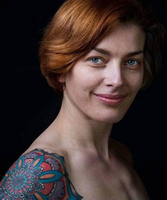 Natali Salitra