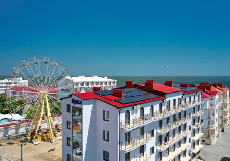 Ruta Resort & Event Hotel (2)