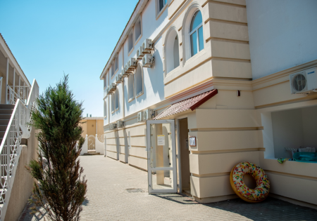Ruta Resort & Event Hotel (4)