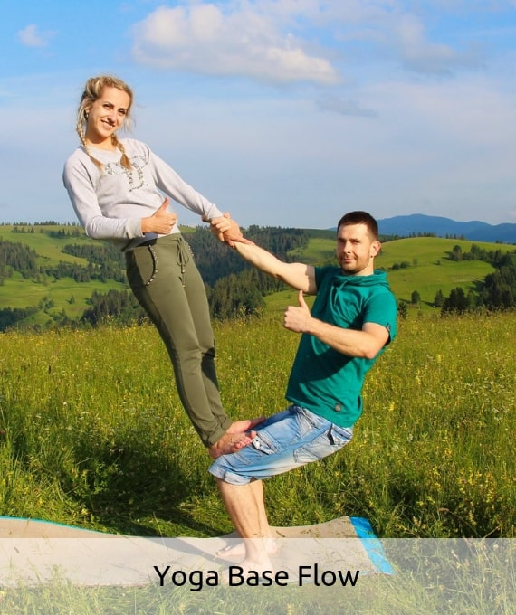 Алексей цветков йога ростов
