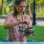 Yoga Base Flow - Olga Bykova