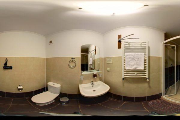 півлюкс-ванна